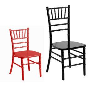 Kids' Chairs