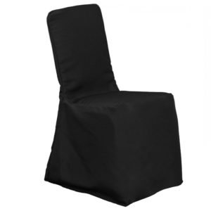 Black-Chair-Cover