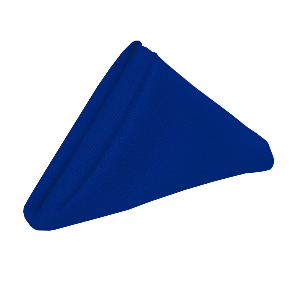 Blue-Cloth-Napkin