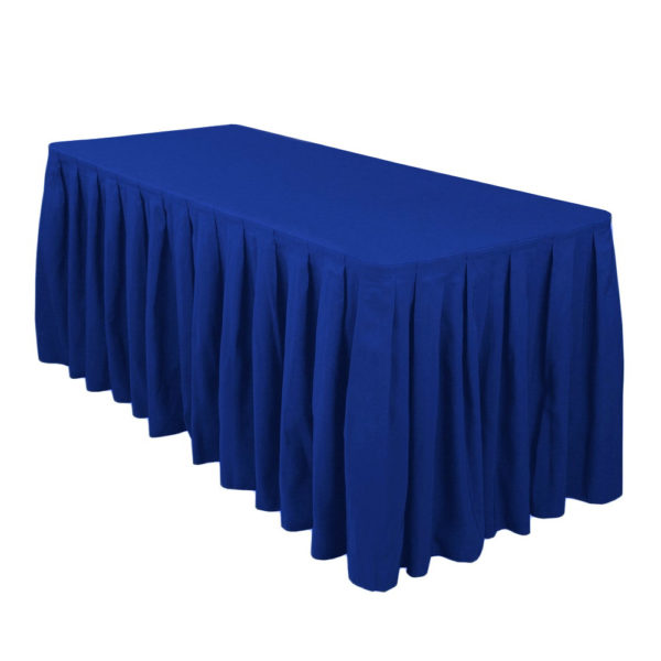 Blue-Table-Skirts