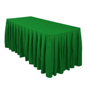 Green-Table-Skirts