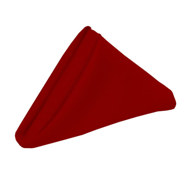 Red-Cloth-Napkin