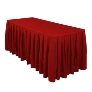 Red-Table-Skirts