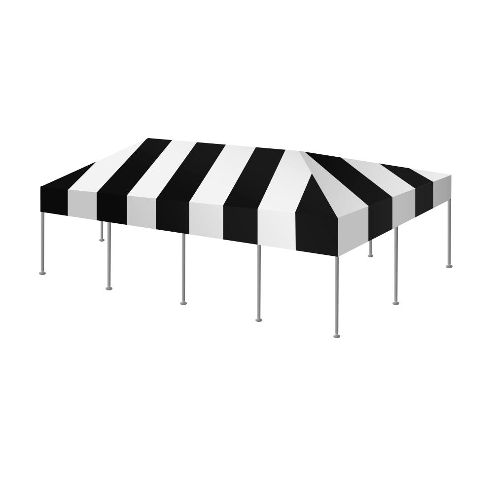 Tents-Black