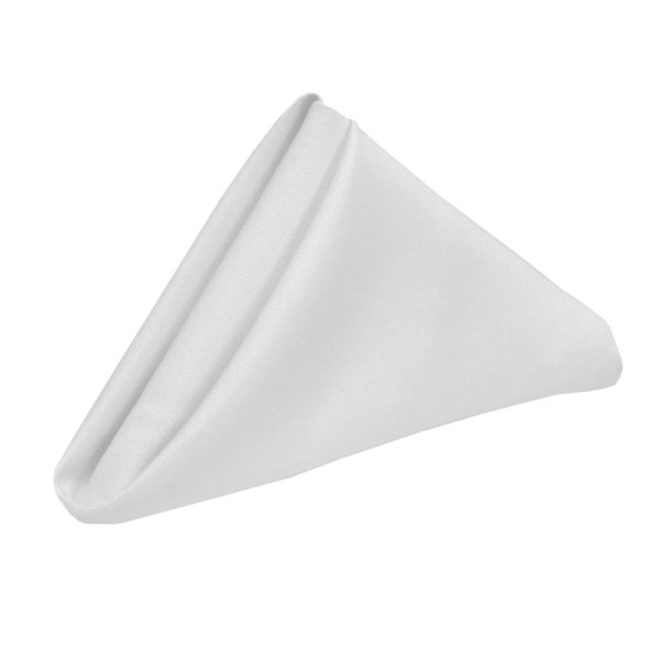 White-Cloth-Napkin