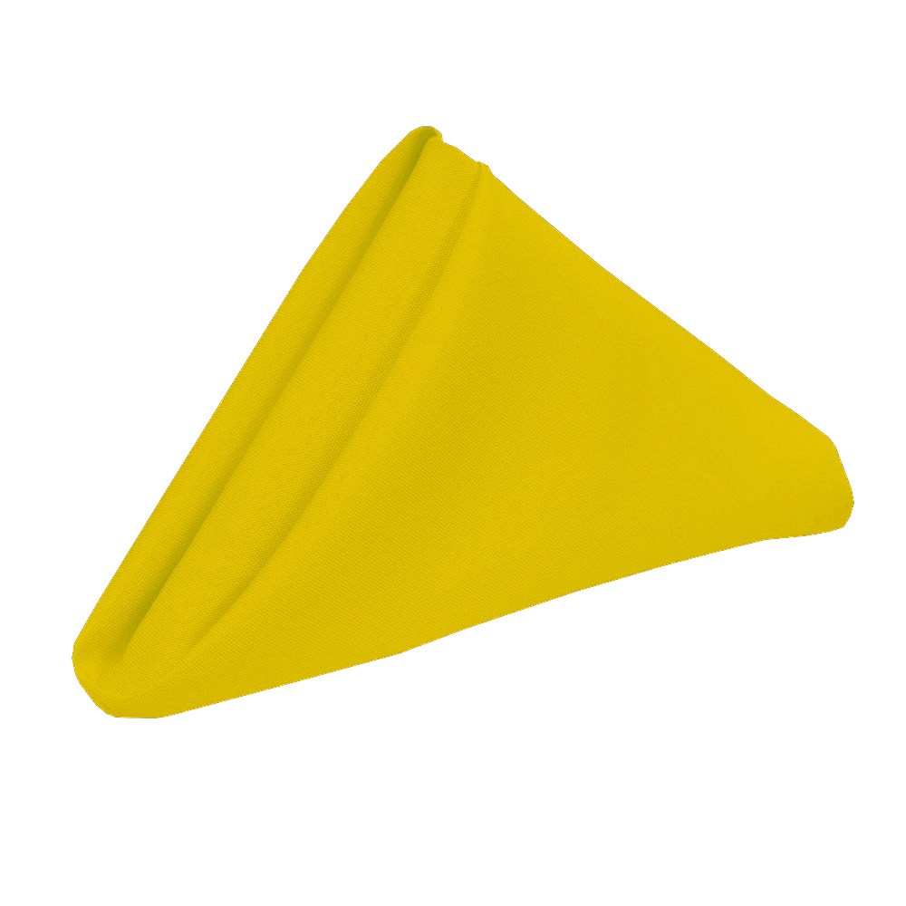 Yellow-Cloth-Napkin