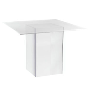 acrylic-table