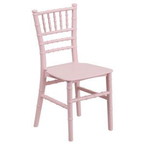 Kids' Chiavari Chairs