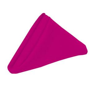 Fuchsia-Cloth-Napkin