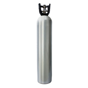Helium-Tank