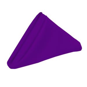 Purple-Cloth-Napkin