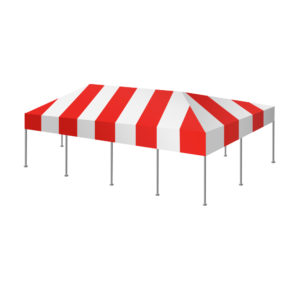 Tents-Red