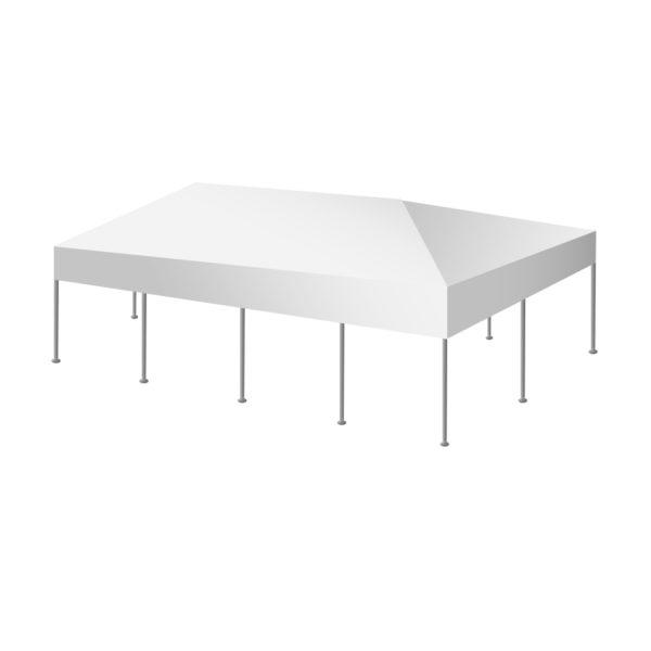 Tents-White