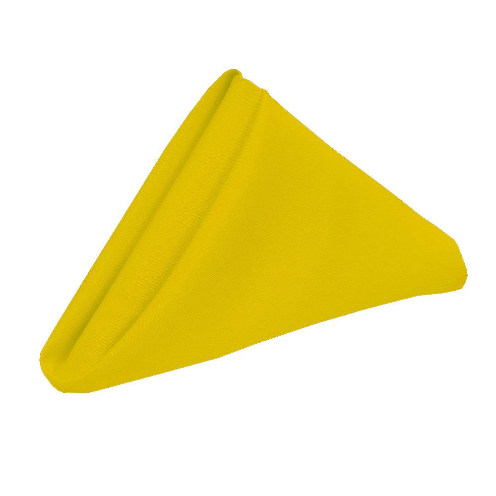 Yellow-Cloth-Napkin