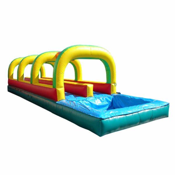 slip-n-slide-with-pool